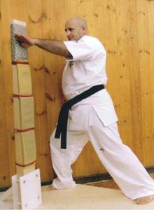 тренировки с макиварой