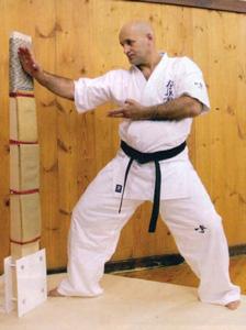 как тренироваться с макиварой