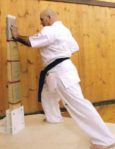 тренировка с макиварой фото