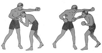 нырок в боксе