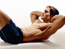 тренировка мышц пресса мифы