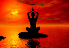 8 ступеней йоги