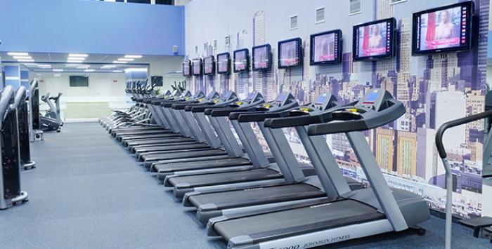 фитнес клуб спортлэнд 1