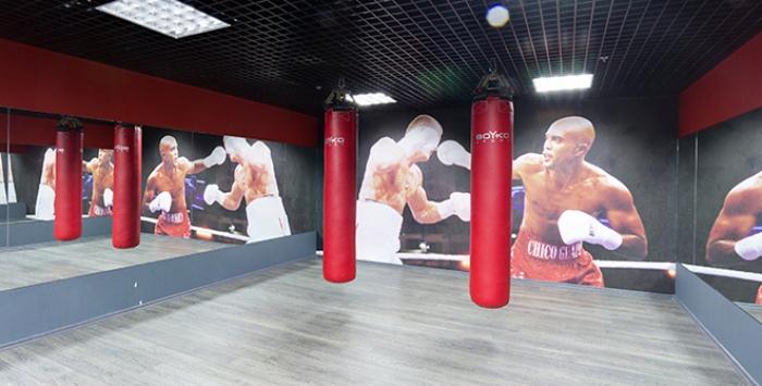 фитнес клуб спортлэнд 3