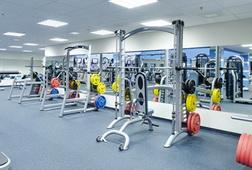 фитнес клуб спортлэнд 5м