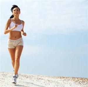 бег польза и преимущества