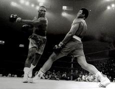 уклоны и нырки в боксе